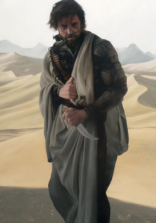 Dune-A