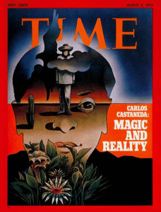 Magic and Reality Carlos Castaneda