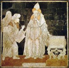 Hermes-Trismegistus-Thoth