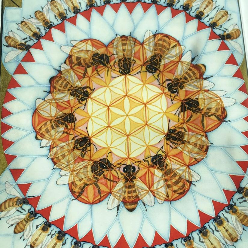 The Honey of theLotus