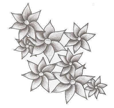 Seven Petals ofLove