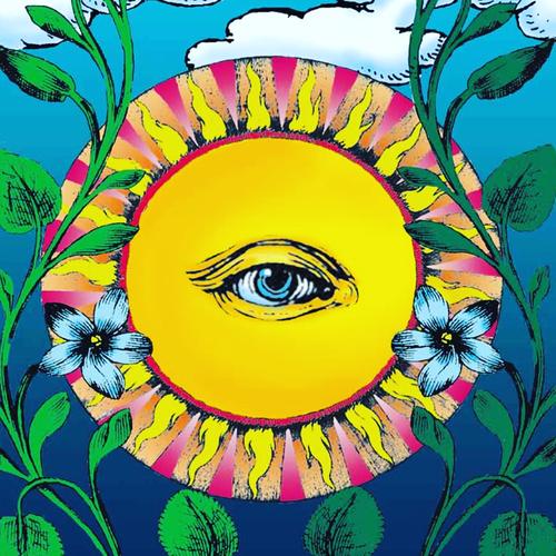 eye in thesky